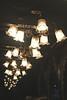 Lighting inside MV Constellation<br /> 8 October 2012