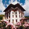 National Library. Thimphu.
