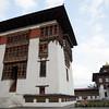 Courtyard- Thimphu fort -Tashichho Dzong