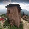 Drukgyel Dzong (Fort)