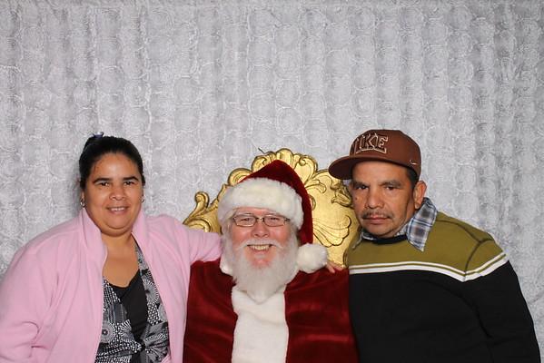 Momentum BMW Southwest Holiday Party 12-16-12