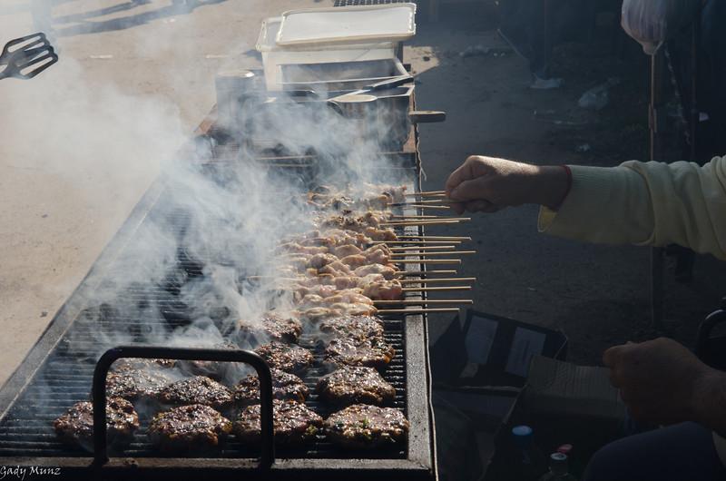 Baba Sali celebrations - Netivot