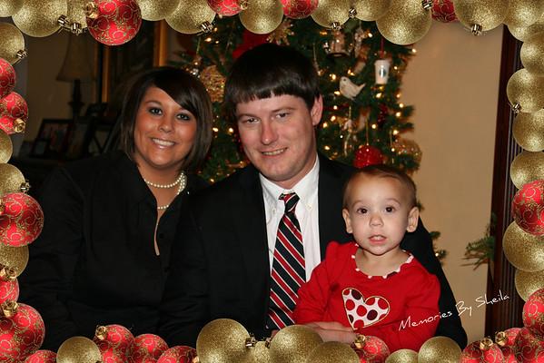 Bailey's Christmas 2009