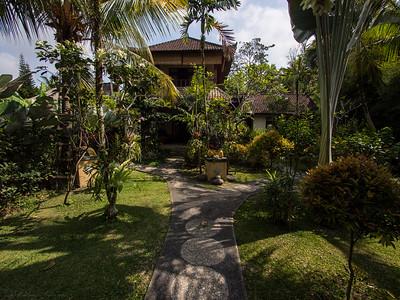 Alam Indah Hotel rooms