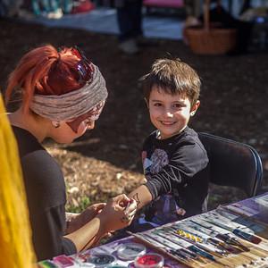 Balingup Medieval Fair