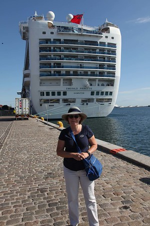 Baltic Cruise 2016