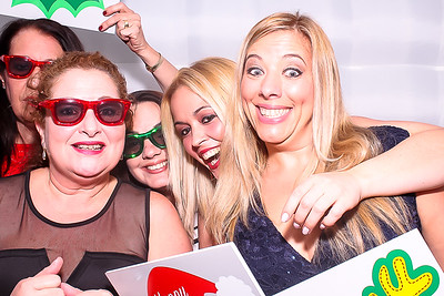 Banesco Holiday Party