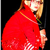 Debbie Blank | The Herald-Tribune<br /> Many dressed up for the occasion.