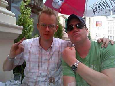Holiday Vienna12Jun