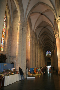 Cathedral of St. Michael and St. Gudula