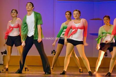 Benicia Dance Show 001