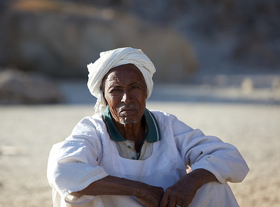 2012: Berenice - Egitto, Gennaio 2012