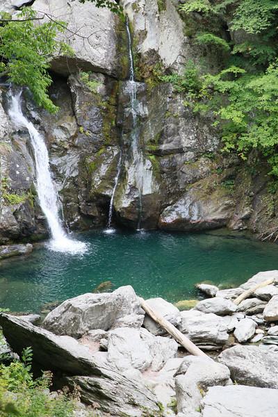 Berkshire 2012 - Bash Bish Falls 19