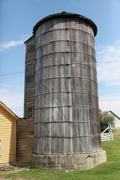 Berkshires 2012 - Hancock Shaker Village 093