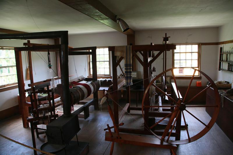 Berkshires 2012 - Hancock Shaker Village 135