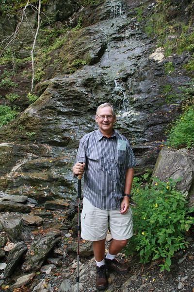 Berkshires 2012 - Greylock Hike 15