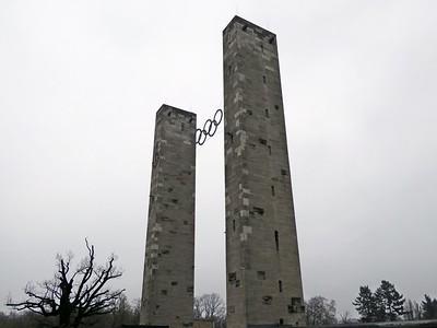 Berlin Out of Line Weekender - Sightseeing