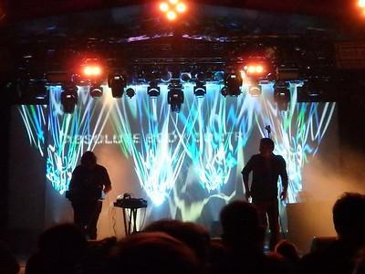 Berlin Outofline 2015 bands