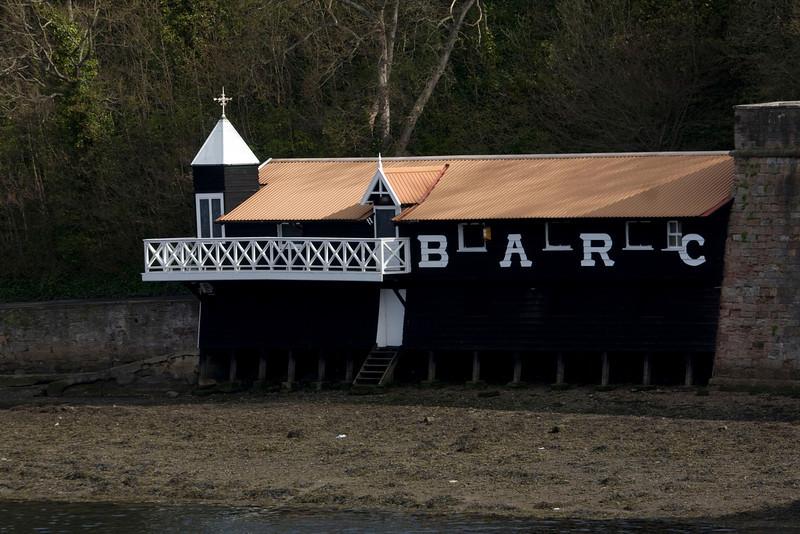 Berwick<br /> Amateur<br /> Rowing<br /> Club