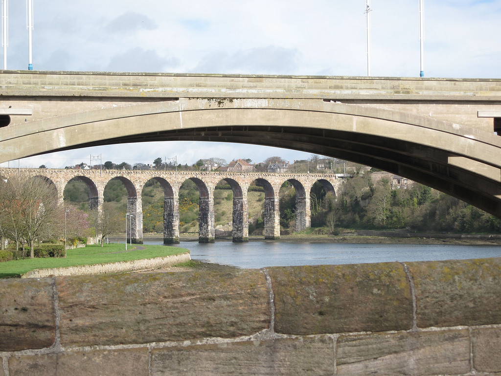 lorraine's bridges