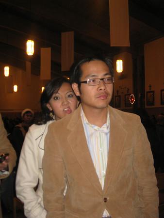 2009 Christmas with Mom