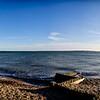 Calshot Beach Panorama