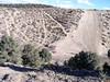A long tough climb near Minden