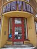 Dirk zijn favoriete winkel in Berlijn!