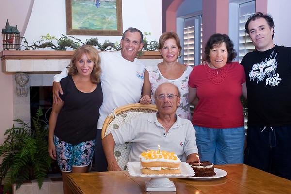 Birthdays  2011