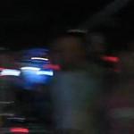Deena dancing on the bar - Part III