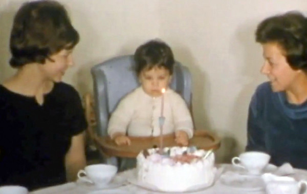 Jessica's 1st Birthday