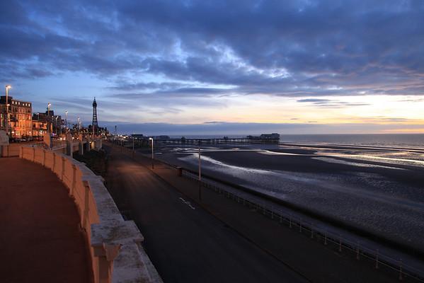 Blackpool 02/10
