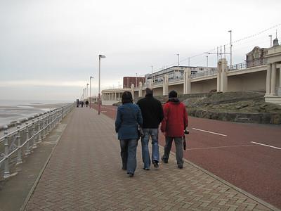 Blackpool Jan 2009