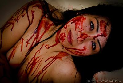 Bloody Halloween Fun