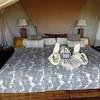 More luxury living!