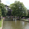 Back in Bourton