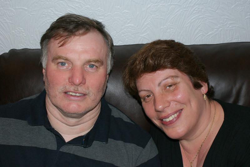 Morgan & Jan