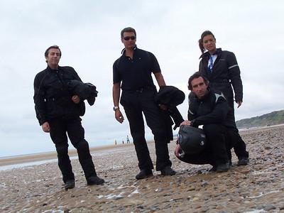 2008: Bretagna & Normandia, 1-11 Agosto  (MUMU -  da me modificate)