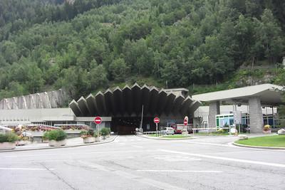 Tunnel del Bianco