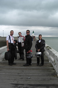 2008: Bretagna & Normandia, 1-11 Agosto 2008