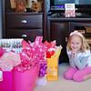 YAAAAAY for presents!
