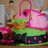 Shopping Diva Cake!