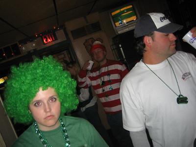 Waldo Lounge Crawl