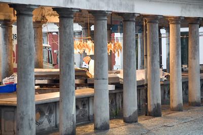 Brugge Vismarkt