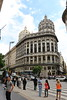 Buenos Aires - Avenida de Mayo Street Scenes 44