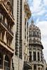 Buenos Aires - Avenida de Mayo Street Scenes 40