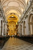 Buenos Aires - Cathedral - Interior 007
