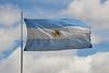 Buenos Aires - Argentinian Flag Again 1