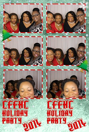 CFFHC Holiday Party