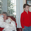 Beana, Gus, Merry, and Dalton.